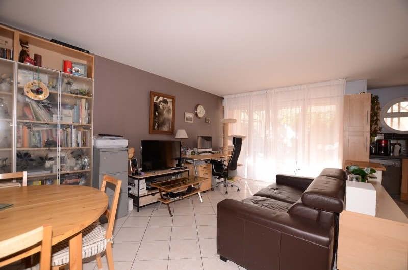 Vente appartement Bois d arcy 222500€ - Photo 1