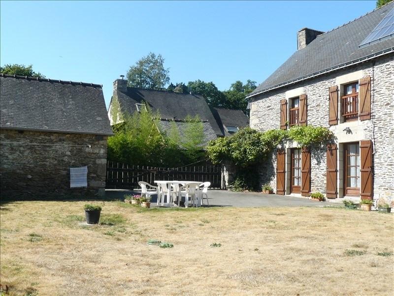Sale house / villa Guillac 400750€ - Picture 2