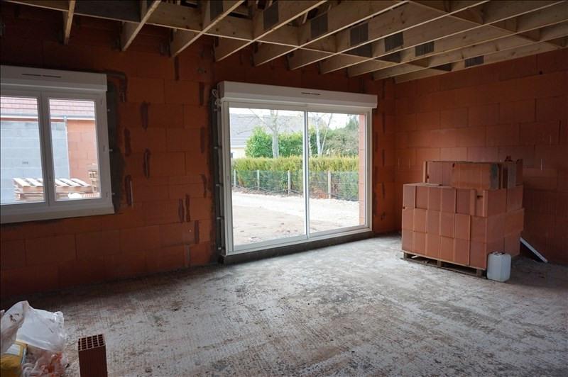 Sale house / villa Vineuil 175000€ - Picture 5