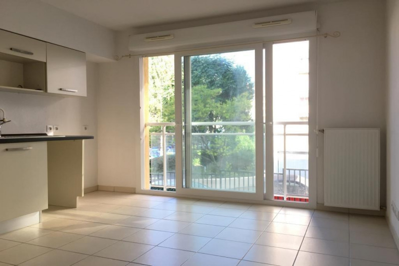 Affitto appartamento Nice 450€cc - Fotografia 1