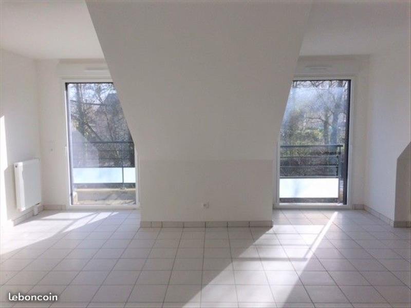 Rental apartment Honfleur 495€ CC - Picture 1