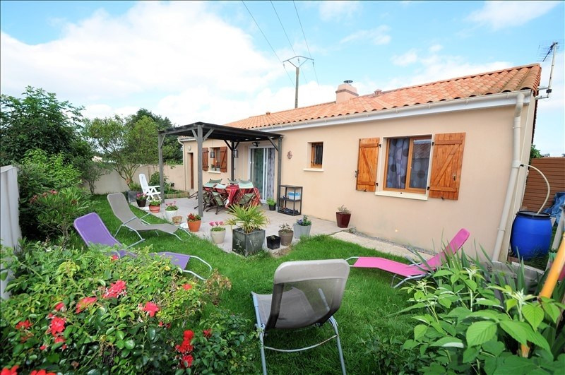 Sale house / villa Arthon en retz 189500€ - Picture 1