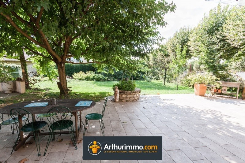 Sale house / villa Morestel 240 000€ - Picture 1