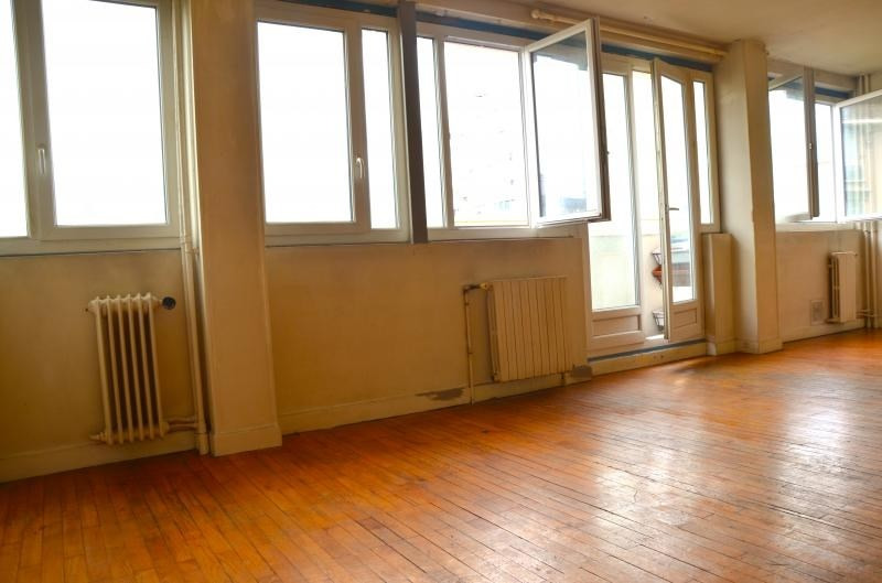 Vendita appartamento Montrouge 335000€ - Fotografia 2