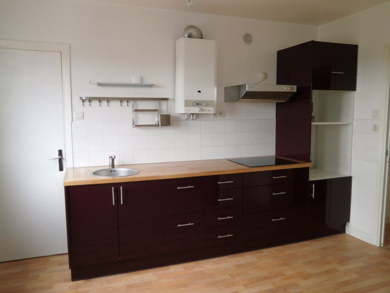 Vente appartement Tarbes 87 700€ - Photo 2