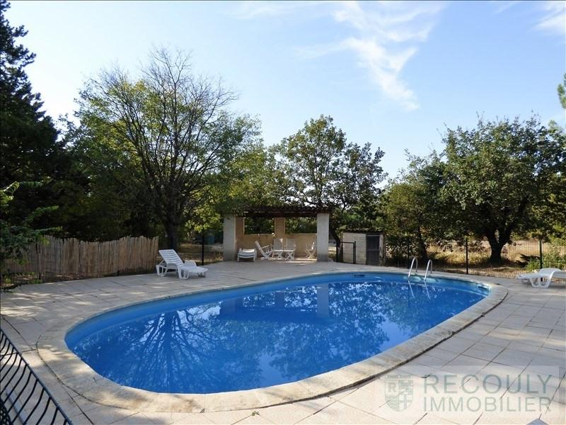 Vente maison / villa Eguilles 455000€ - Photo 6