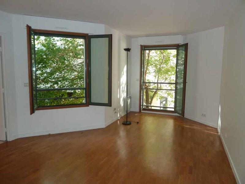 Affitto appartamento Courbevoie 1020€ CC - Fotografia 1