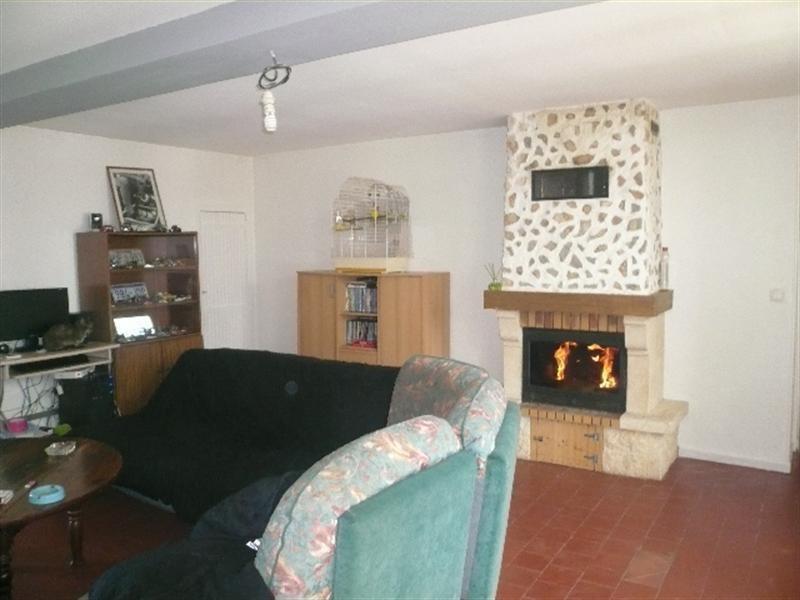 Vente maison / villa Avord 92000€ - Photo 4