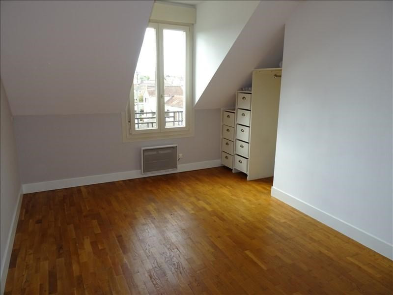 Vente appartement Troyes 95 500€ - Photo 5