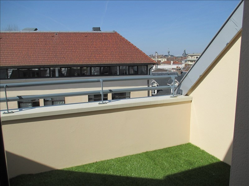 Sale apartment Troyes 97500€ - Picture 3
