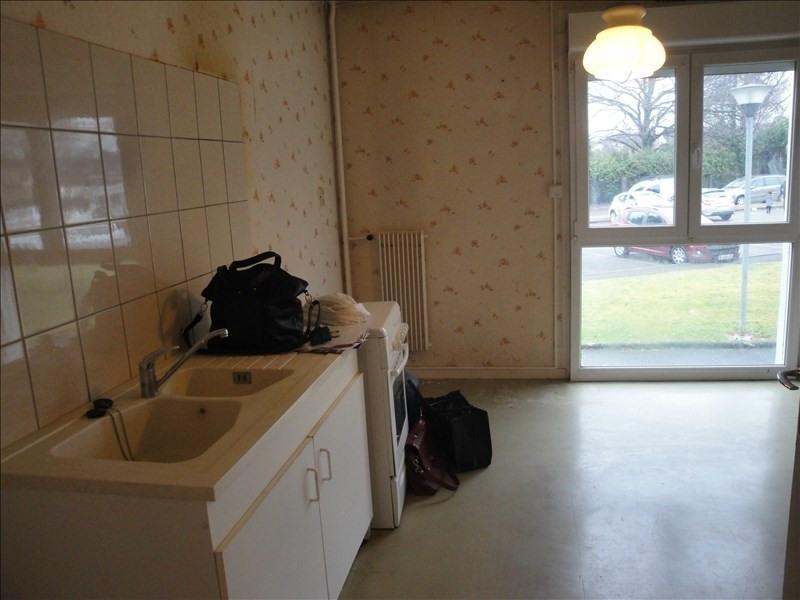 Vente appartement Seloncourt 45000€ - Photo 4