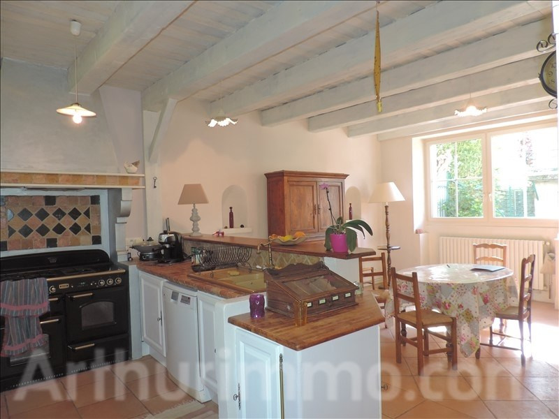 Sale house / villa St marcellin 419000€ - Picture 4