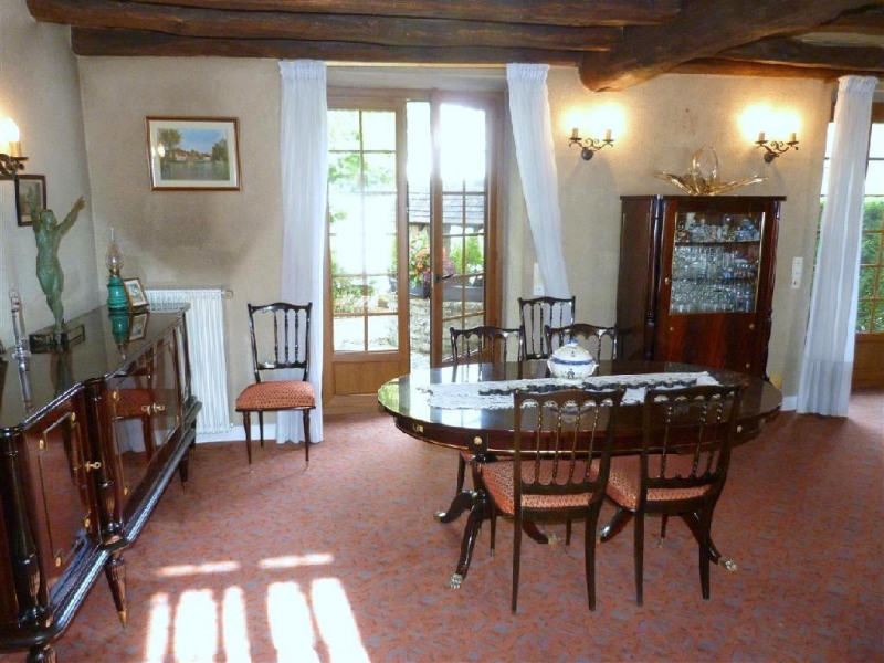 Sale house / villa Hericy 498 000€ - Picture 5