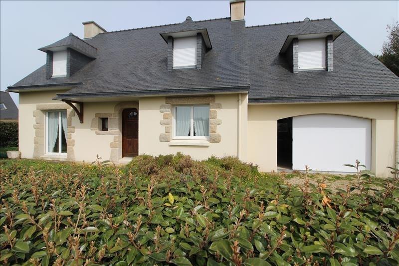 Vente maison / villa St pierre quiberon 378000€ - Photo 1