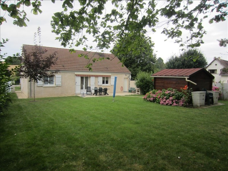 Vente maison / villa Sens 165 850€ - Photo 2