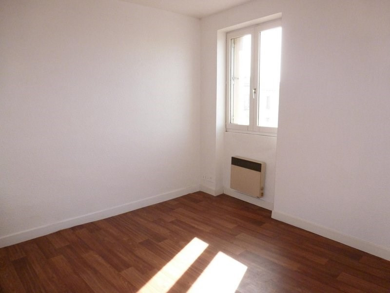Vente appartement Saint-rambert-d'albon 40 000€ - Photo 4