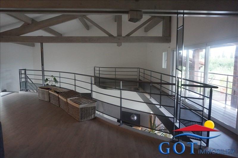 Vente de prestige maison / villa Torreilles 835000€ - Photo 5