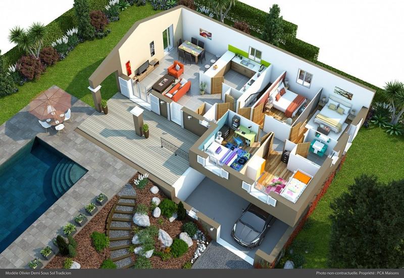 Vente Projet de construction 88m² Fuveau