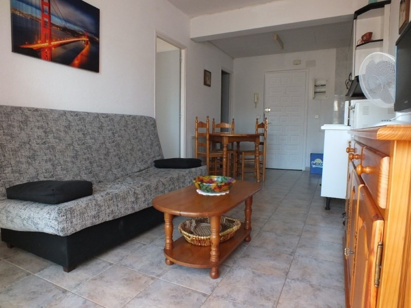 Location vacances appartement Roses santa-margarita 360€ - Photo 15