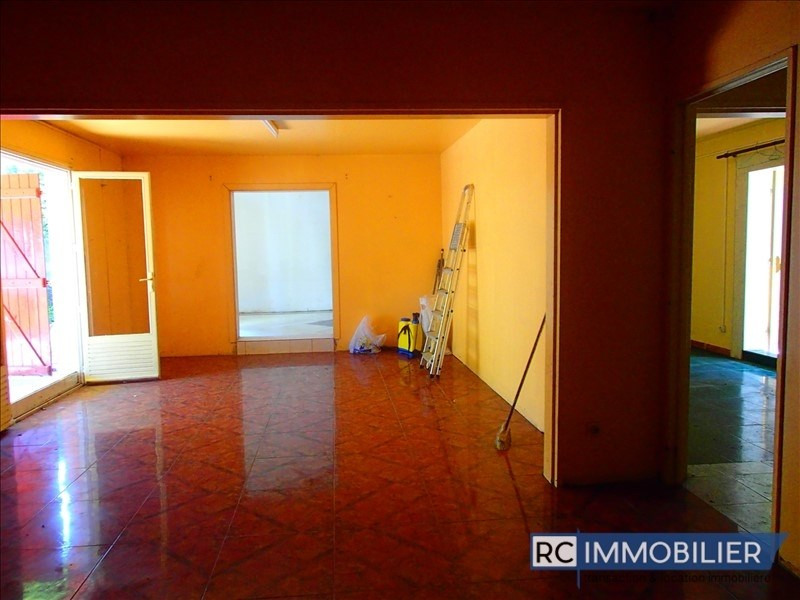 Vente maison / villa Bras panon 210 000€ - Photo 1