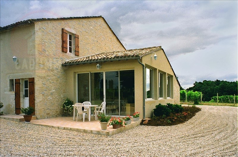 Sale house / villa Fougueyrolles 399 000€ - Picture 2