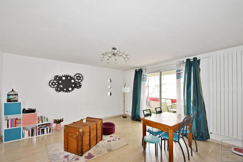 Vente de prestige appartement Lyon 3ème 265000€ - Photo 2