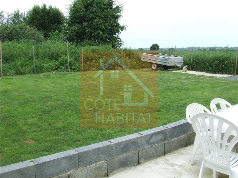Sale house / villa Cartignies 115000€ - Picture 9