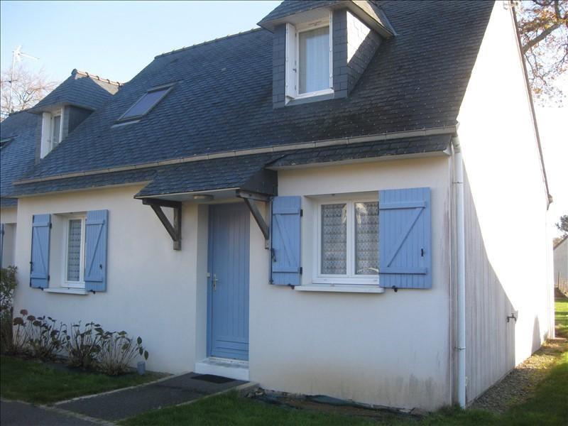 Sale house / villa Moelan sur mer 153900€ - Picture 1