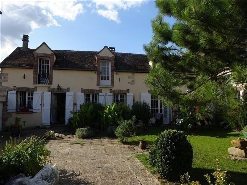 Sale house / villa Villeneuve la guyard 206 700€ - Picture 1
