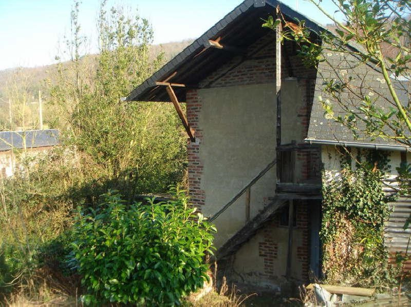 Sale house / villa La riviere st sauveur 119000€ - Picture 5