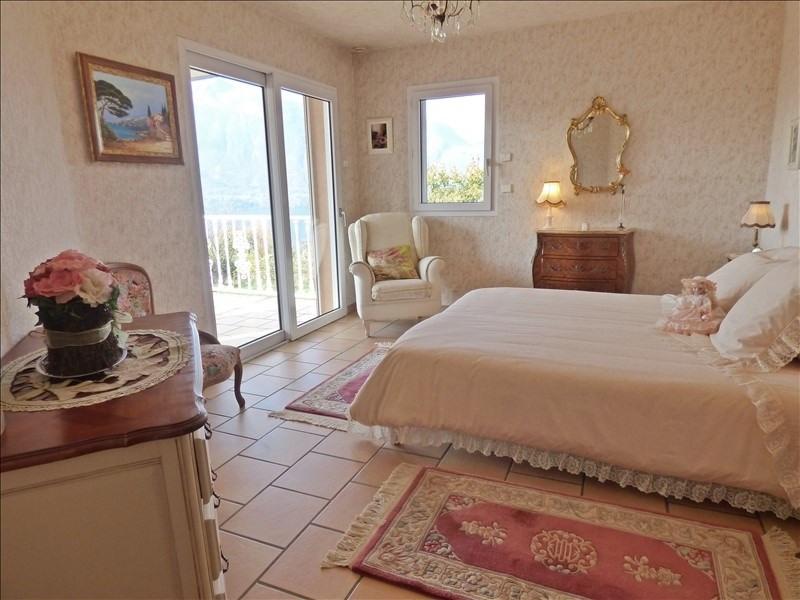 Immobile residenziali di prestigio casa Tresserve 980000€ - Fotografia 4