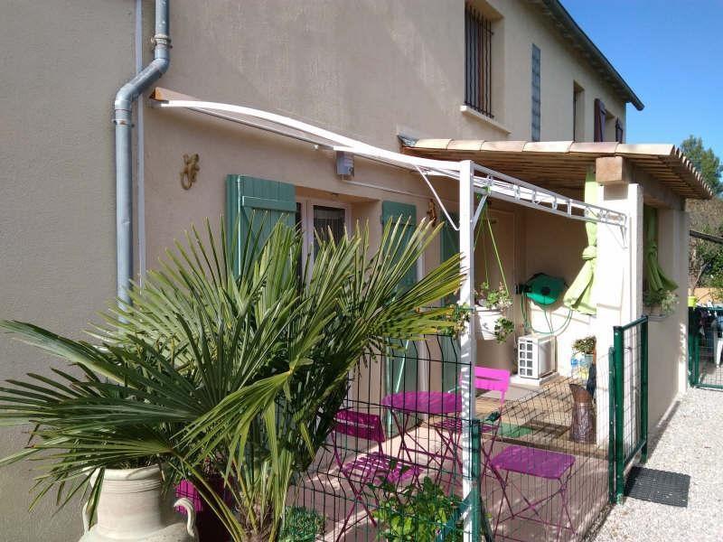 Vente appartement Le luc 135000€ - Photo 2