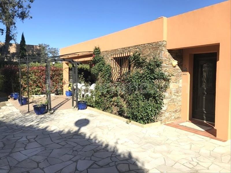 Vente de prestige maison / villa Bormes les mimosas 735000€ - Photo 1