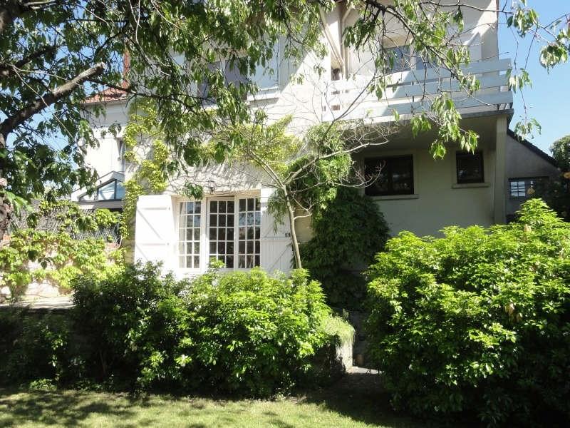 Vente maison / villa Croissy sur seine 950000€ - Photo 5