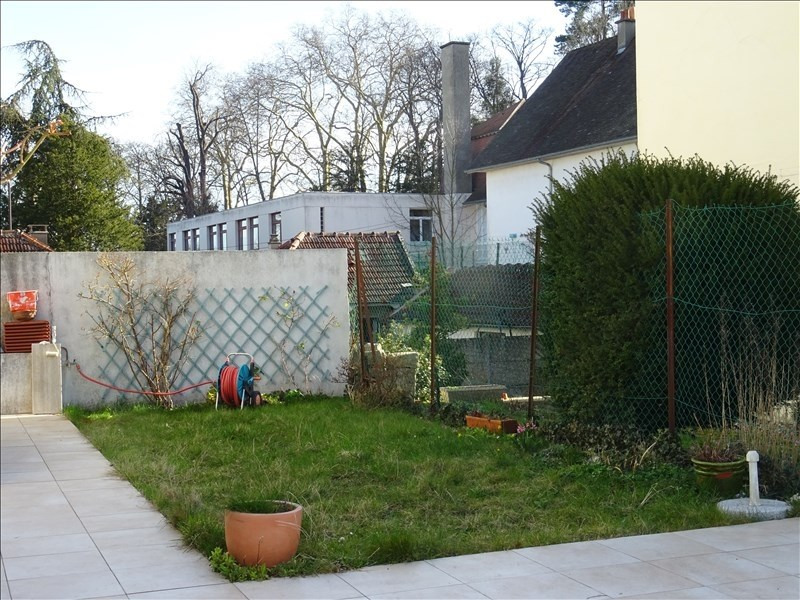 Sale apartment Marly le roi 410 000€ - Picture 3