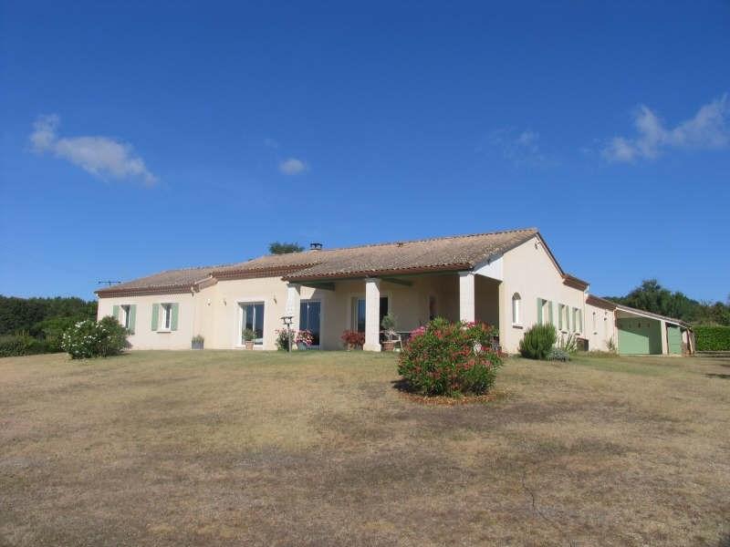 Sale house / villa Bourdeilles 316900€ - Picture 9