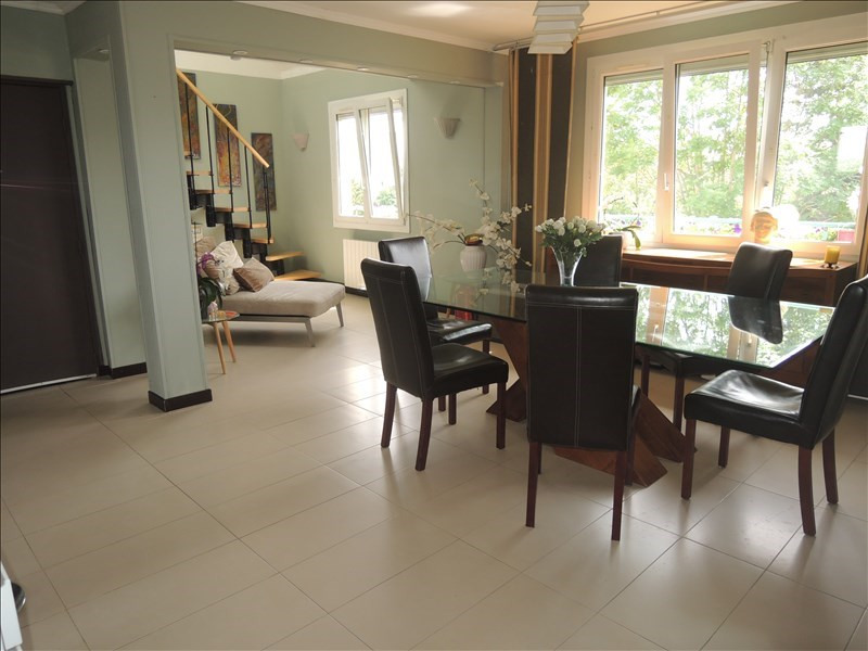 Vente appartement Poissy 375 000€ - Photo 2