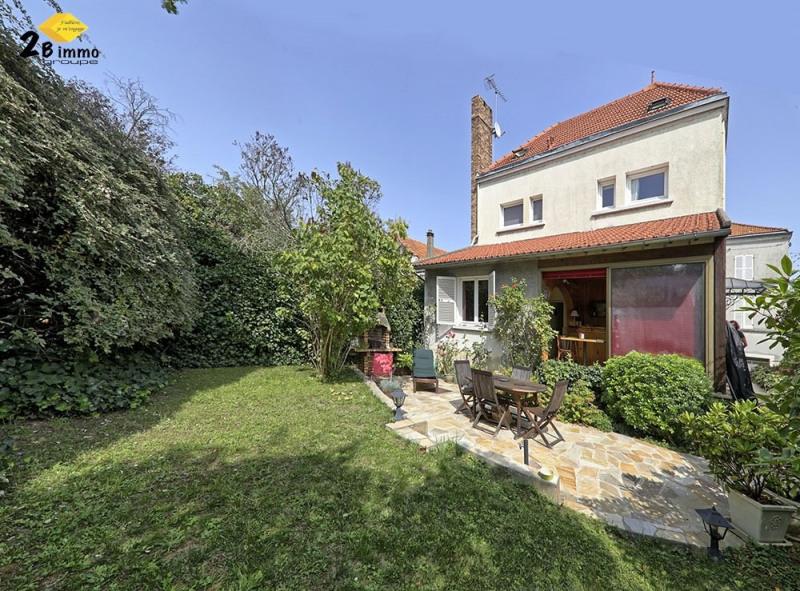 Sale house / villa Thiais 513000€ - Picture 5
