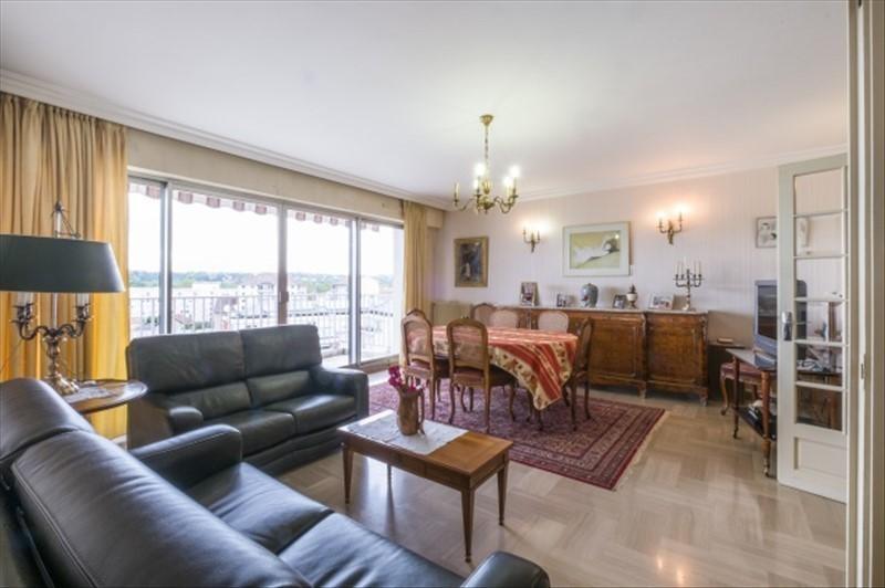 Vente appartement Villeurbanne 260000€ - Photo 4