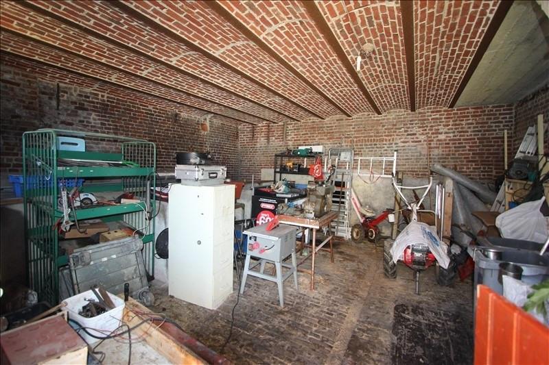 Sale house / villa Raimbeaucourt 131500€ - Picture 2
