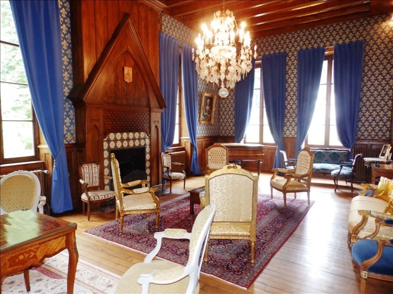 Vente de prestige château Yzeure 1145000€ - Photo 4