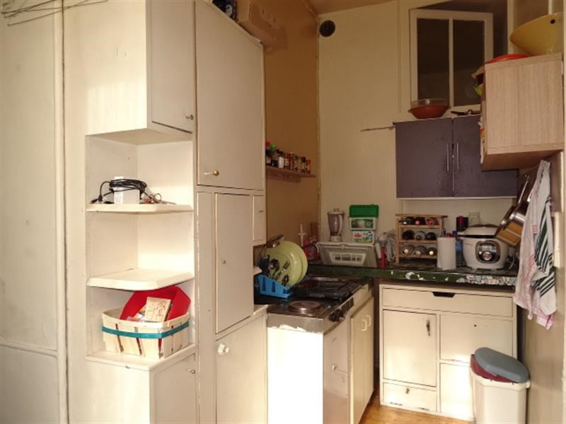Vente appartement Versailles 180000€ - Photo 4