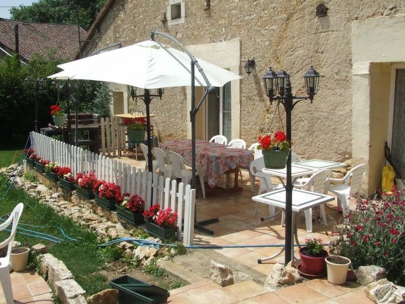Sale house / villa Proche brantome 222900€ - Picture 3