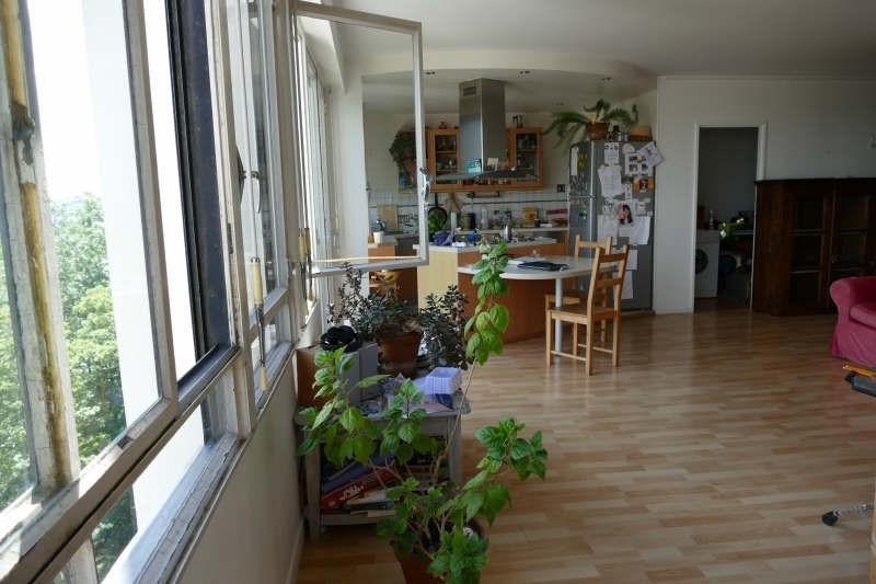 Sale apartment Verrieres le buisson 245000€ - Picture 5