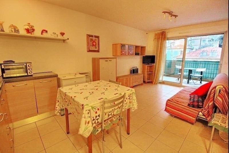Rental apartment Nice 520€ CC - Picture 3