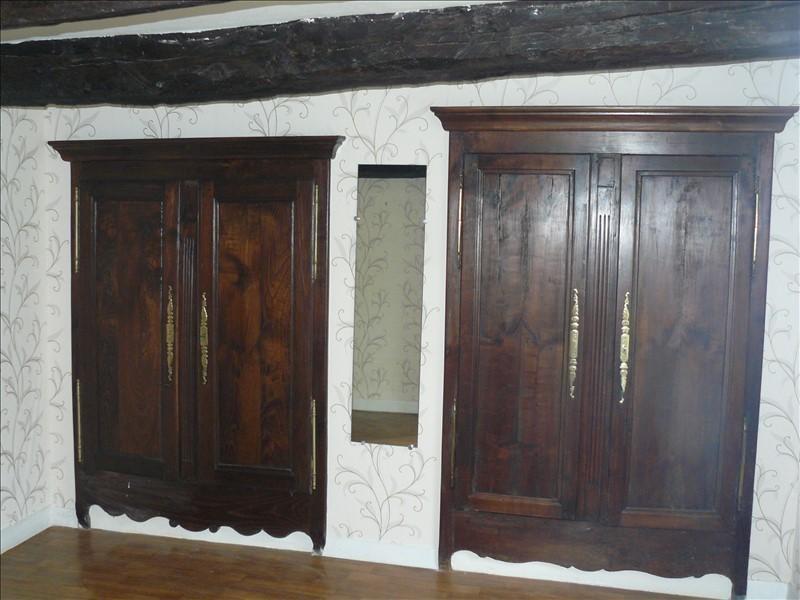 Vente maison / villa La croix hellean 87000€ - Photo 9