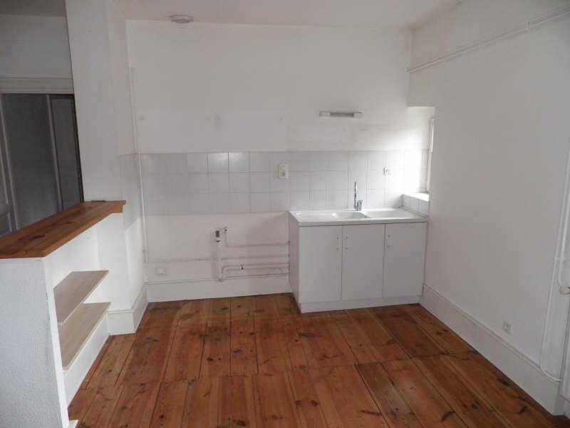 Rental apartment Le puy en velay 441,79€ CC - Picture 2