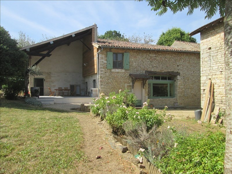 Vente maison / villa Uchizy 240 000€ - Photo 1