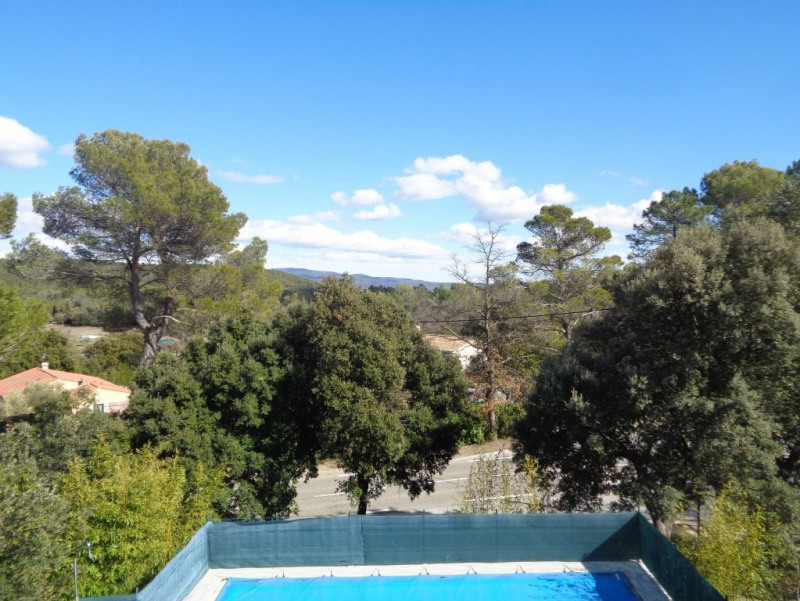 Sale house / villa Sillans-la-cascade 430000€ - Picture 5