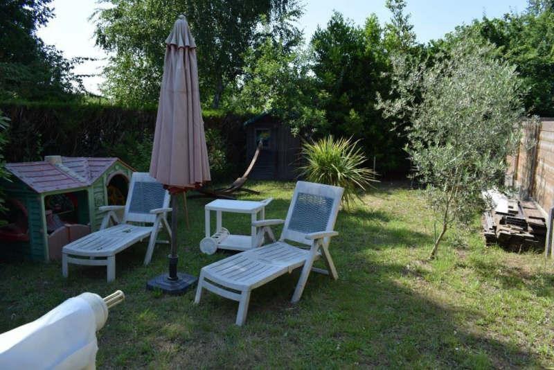 Sale house / villa Pessac 365000€ - Picture 2